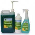 5 Litres of High Performance Washroom Cleaner