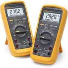 27 II Industrial Multimeter