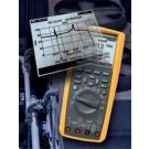 289 True-rms Industrial Logging Multimeter with TrendCapture